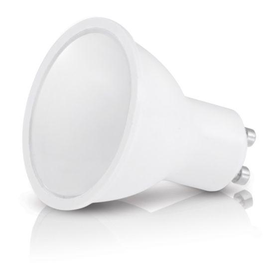 LED žarnica K-Light GU10 1W - 4000K  / 80 lm