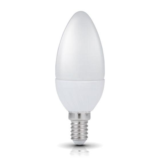 LED žarnica K-Light LED SW E14 4,5W  3000K-420lm