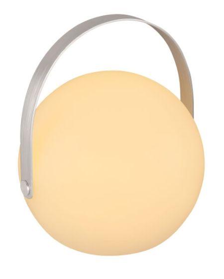 LED Zunanja dekorativna svetilka Globo NOVELE 31770