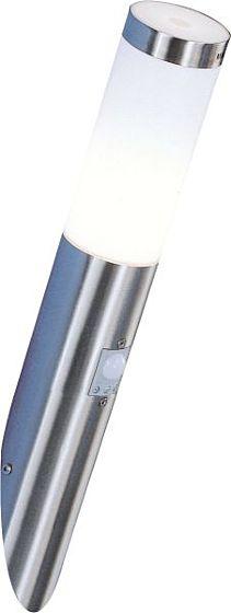 Zunanja zidna svetilka s senzorjem BOSTON Globo 3157S