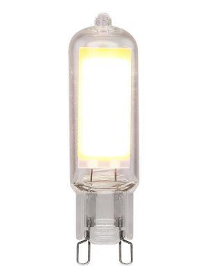 LED žarnica G9-3,5W 3000K/400 lm Globo 10485