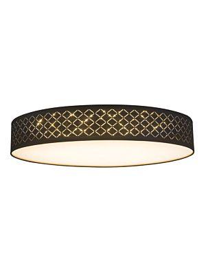 LED stropna svetilka Globo CLARKE 15229D4