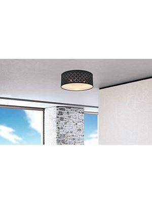 Stropna svetilka Globo CLARKE 15229DL