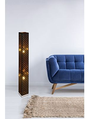Stoječa svetilka Globo CLARKE 15229S2