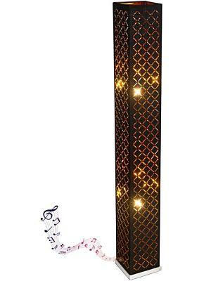 Stoječa svetilka Globo CLARKE 15229S2L