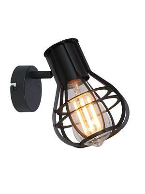 Zidna SPOT svetilka Globo CLASTRA 15388-1