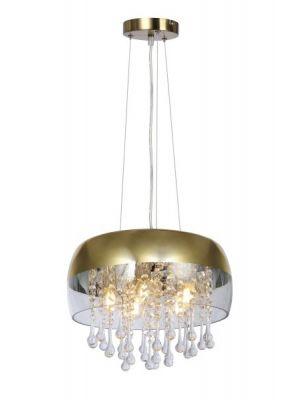 Viseča svetilka Globo KALLA 15838H