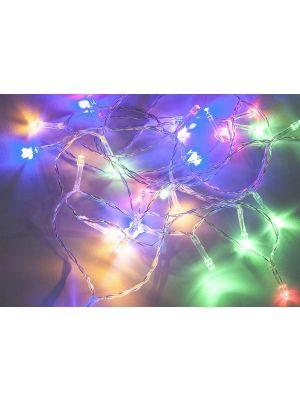 LED dekorativna svetilka Globo VENUTO 29951-30MC