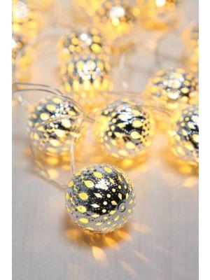 Led dekorativna svetilka Globo VENUTO 29957-20