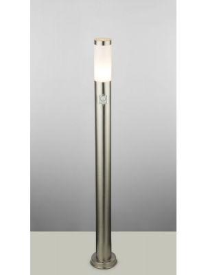 Zunanja stoječa svetilka s senzorjem BOSTON Globo 3159S