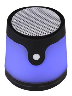 LED dekorativna svetilka z zvočnikom Globo GROPINA 39904