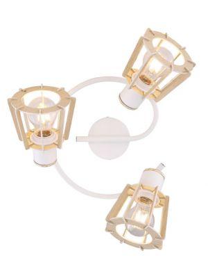 Stropna svetilka Globo BLAHA 54023-3