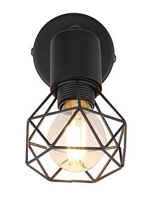 Zidna SPOT svetilka Globo XARA I 54802S-1