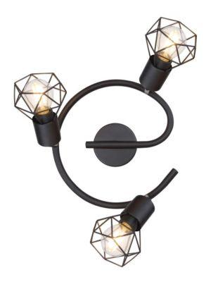 Stropna SPOT svetilka Globo XARA I 54802S-3
