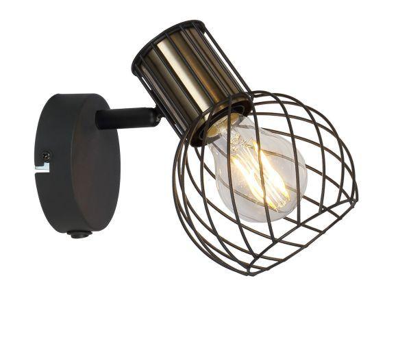 Zidna SPOT svetilka Globo ARGUSTO 54013-1