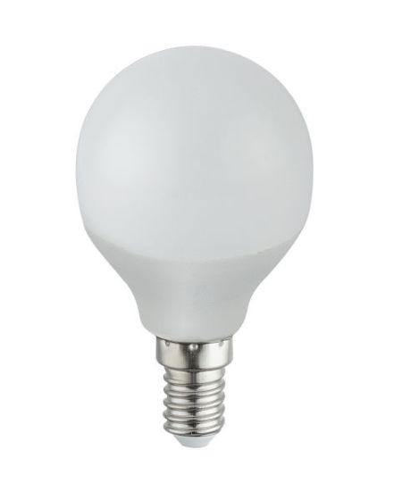 LED žarnica E14 ILLU 5W 3000K Globo 10641