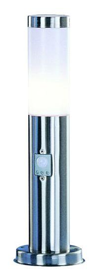 Zunanja stoječa svetilka s senzorjem BOSTON Globo 3158S